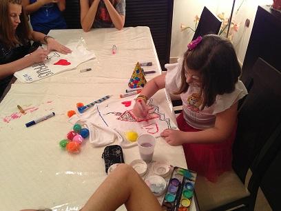 δημιουργικη απασχοληση για παιδικα παρτυ εργαστηρια κατασκευων