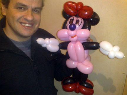 μπαλονια για παιδικα παρτυ γενεθλιων, στολισμοι με μπαλονια για βαπτιση