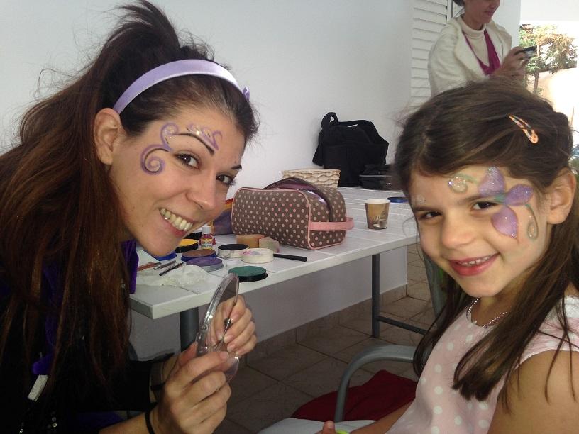 Παιδικά πάρτυ Αθήνα