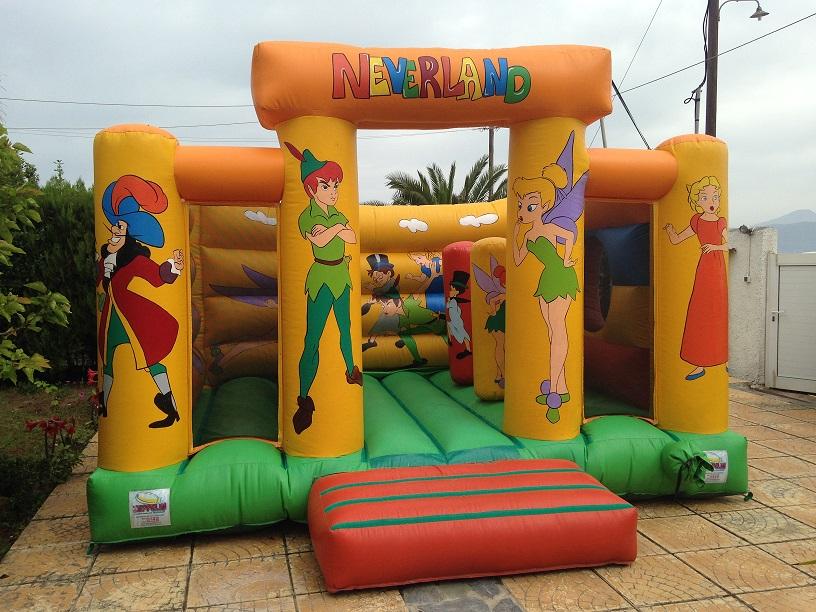 τιμές για παιδικά πάρτυ
